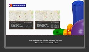 Web Design Toowoomba Qld Serious Professional Health Web Design For Wiltshire