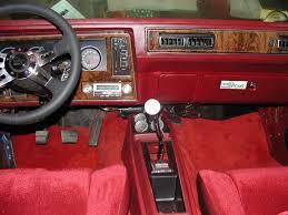 75 SS console shifter - Chevy Nova Forum