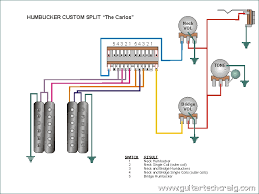 craig s giutar tech resource wiring diagrams 2 vol 1 tone 5 way superswitch for custom coil selection view diagram
