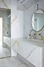 marble bathroom Sophisticated Ideas for a Modern Marble Bathroom Design marble  bathroom 10