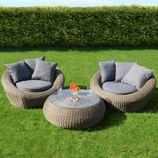funky patio furniture. This Funky For The Garden By A Pool Genoa Wicker Rattan Patio Coservatory Furniture Chairs Y
