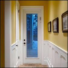 Single Patio Doors With Built In Blinds gcmcghcom