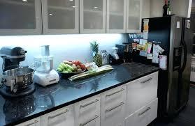 under cupboard led lighting strips. Led Tape Light Under Cabinet Full Reel Flexible Strip Installed  As Kitchen . Cupboard Lighting Strips