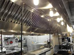 Commercial Kitchen Cleaning MN Minneapolis St Paul - Commercial kitchen