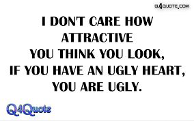 Your Not Ugly Your Beautiful Quotes Best Of Life Quotes