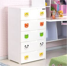 storage chest with drawers. Knobbed 5 Layer Storage Chest Of Drawer Cabinet With Drawers 1