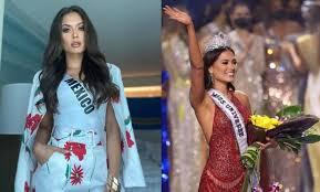 México ganó miss universo, luego de que en 2020 el certamen de belleza fue. 2kozv3qeifkw2m