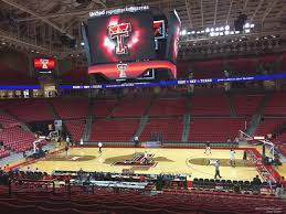 United Supermarkets Arena Section 11 Rateyourseats Chart