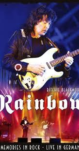 <b>Rainbow</b>: <b>Memories</b> in Rock (Video 2016) - IMDb