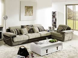 latest room furniture. Stunning Cheap Modern Fabric Sofa Used Furniture With Sets White Coffee Table Storage Bag Frame Living Room Latest