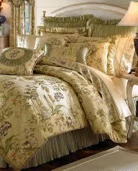 croscill comforter sets king