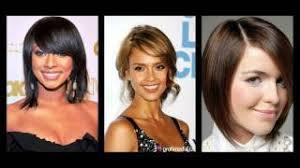 Střihy Pro Dlouhé Vlasy S Ofinou Free Video Search Site Findclip