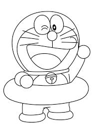 28 Disegni Di Doraemon Da Colorare Pianetabambini It Con Immagini