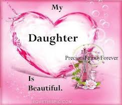 My Daughter Is Beautiful Pictures Photos And Images For Facebook Adorable I Love My Daughter Quotes For Facebook
