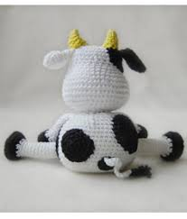 Check spelling or type a new query. Pepika Amigurumi Pattern Amigurumi Cow