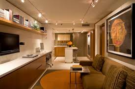 Basement Apartment Design Ideas Style Best Decoration