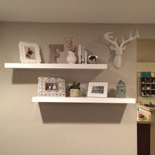 Hometalk Rustic Decor For Floating Shelves .