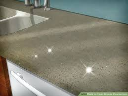 courageous best way to clean countertops or what is the best way to clean granite countertops