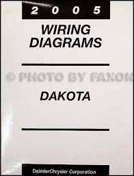 dodge dakota wiring diagram wirdig 2005 dodge dakota wiring diagram manual original