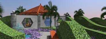 Garden Design Video Landscape Video Jewish Remembrance Garden Pavilion
