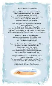 Kahlil Gibran Poems