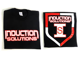 instructions induction solutions black induction solutions t shirts 15 00