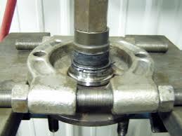 homemade wheel bearing puller. report this image homemade wheel bearing puller