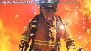 Houston Fire Department Salary Chart How To Become A Certified Fire Inspector