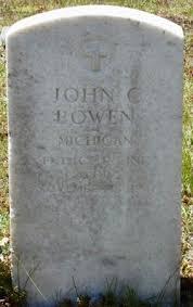 John Cooley Bowen (1889-1941) - Find A Grave Memorial