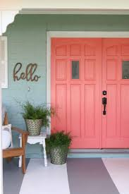Coral Front Door 35 Best Impact Windows And Doors Images On Pinterest Windows