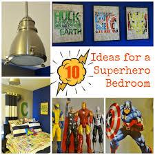 Superhero Bedroom Decorations Superhero Bedroom Decor Uk Best Bedroom Ideas 2017