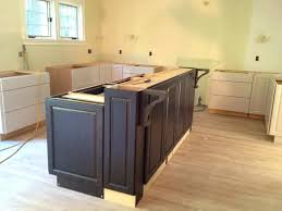 Simple Kitchen With Island Dining Table Kitchen Island Kitchen Bar