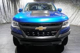 New 2018 Chevrolet Colorado ZR2 Crew Cab Pickup in Villa Park ...