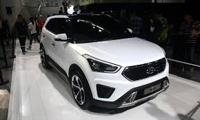 new car suv launches in 2015Hyundai compact SUV India launch in 2015 compact MPV in 2016