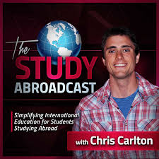 The Study Abroadcast