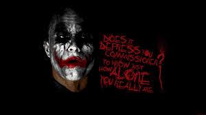 Joker Quotes Desktop Wallpaper 4k Unliquidmontblanc146co
