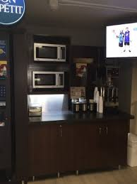 Countertop Vending Machines For Sale Classy Custom Vending Machine Cabinetry