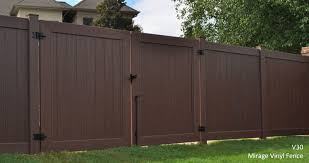 Vinyl fencing Foot Vinyl Fence Colors The American Fence Company Custom Vinyl Fences Tennessee Valley Fence Youll Love Us Around