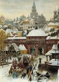 Victor Vasnetsov: лучшие изображения (13) | Искусство ...