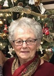 Mary Bernadette Sampson Obituary - Arichat, Nova Scotia , C.H. ...