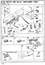 Isuzu forward wiring diagram