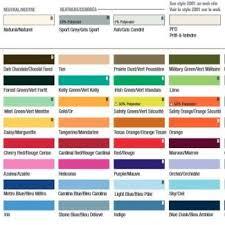 Gildan Color Chart 5000 Gildan Page 2 Uniformsandink Com