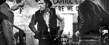 the man who shot liberty valance review