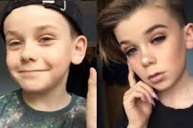 manny gutierrez james charles and lewys ball are male makeup artists who are conquering makeuupbyjack insram