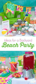 Best 25 Backyard Beach Ideas On Pinterest Patio Lighting