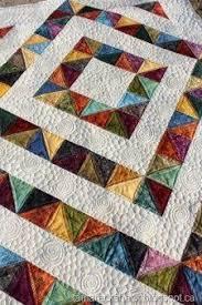 Best 25+ Quilt patterns free ideas on Pinterest | Quilting ... & Free Tutorial - Four Patch Charm Quilt by Kathy Schwartz Adamdwight.com