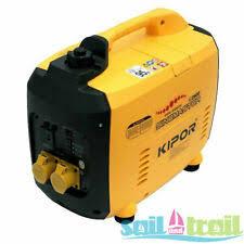 <b>KIPOR</b> Industrial Generators | eBay