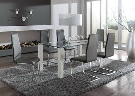 Glas Esstisch Rund Mit Stuhlen Gebraucht Ikea