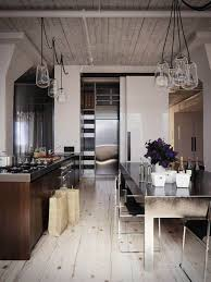 interior pendant lighting. Creative Interior Pendant Lighting Ideas Decorating Kitchen Perfect Decors Polished Finished Irons Tables Chairs I