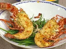 lobster thermidor recipe emeril